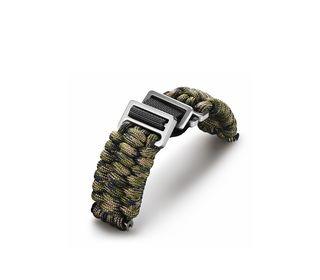 Image of Paracord Armband Victorinox Schweiz