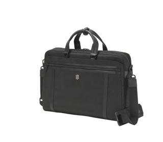 Image of 15-Zoll-Laptoptasche Victorinox Schweiz (schwarz, 16 l)