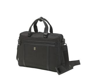 Image of 13-Zoll-Laptoptasche Victorinox Schweiz (schwarz, 9 l)